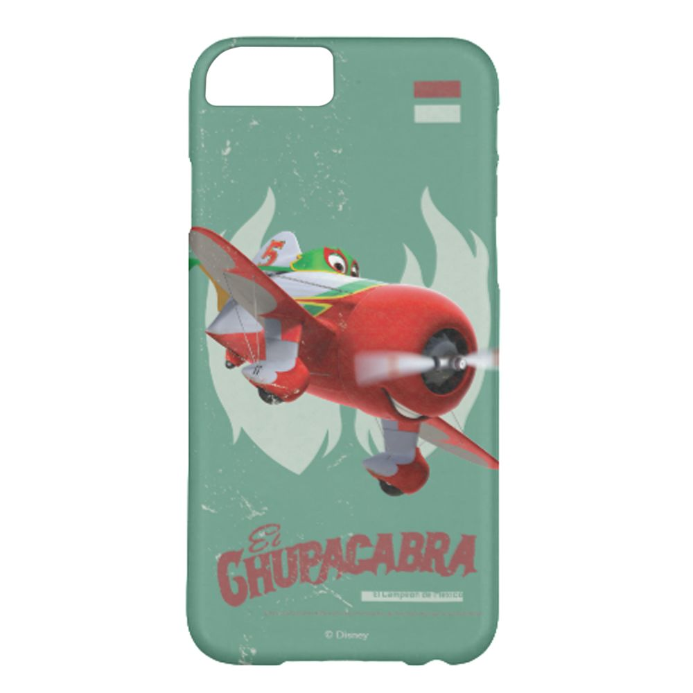 Planes iPhone 6 Case – Customizable