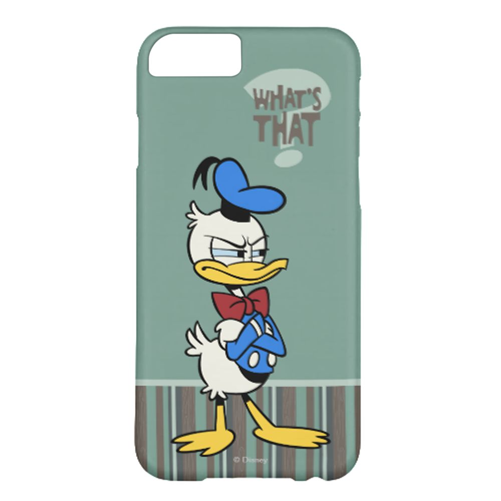 Mickey Mouse No Service iPhone 6 Case – Customizable