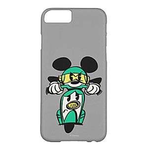 Disney Store Mickey Mouse Croissant De Triomphe Iphone 6 Case  -