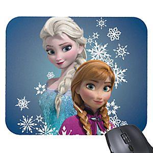 Frozen Mouse Pad - Customizable