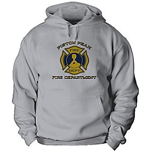 Planes: Fire & Rescue Hoodie For Kids – Customizable