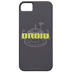 Disney Store Star Wars Rebels Droid Iphone 5 / 5s Case  -  Customizable