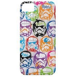 Disney Store Star Wars Rebels Stormtrooper Iphone 5 / 5s Case  -