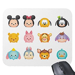 ''Tsum Tsum'' Mousepad - Customizable