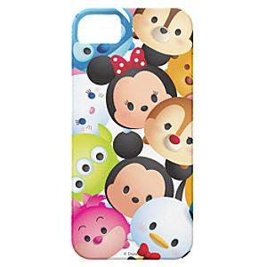 Disney Store ''tsum Tsum'' Pattern Iphone 5 / 5s Case  -  Customizable