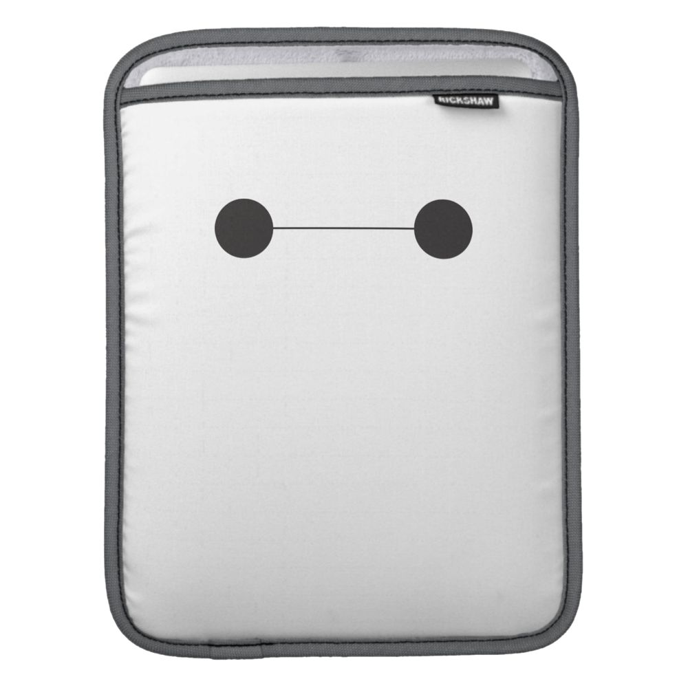 Big Hero 6 Baymax iPad Sleeve – Customizable