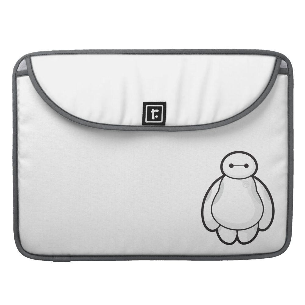 Big Hero 6 Baymax MacBook Pro Sleeve  Customizable Official shopDisney