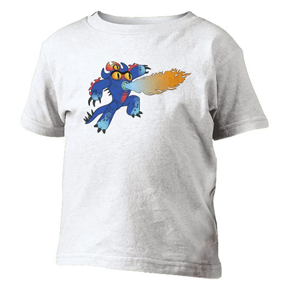 Big Hero 6 Fred Tee for Kids – Customizable