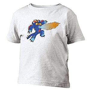 Big Hero 6 Fred Tee for Kids
