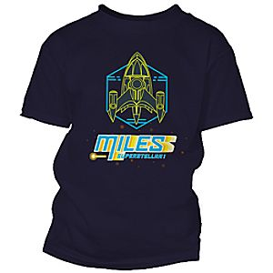 Miles from Tomorrowland Stellosphere Tee for Kids