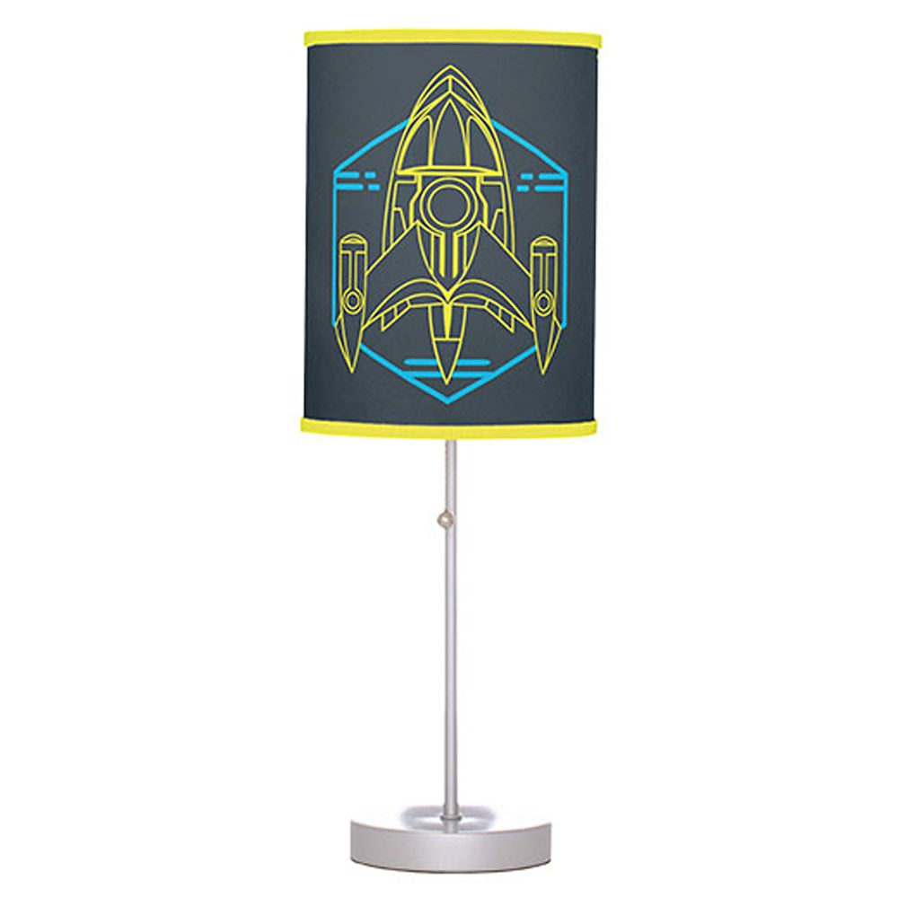 Miles from Tomorrowland Stellosphere Table Lamp – Customizable