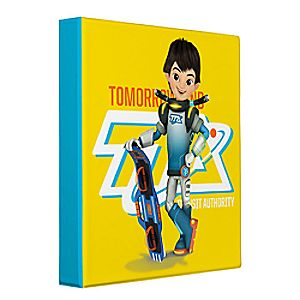 Miles from Tomorrowland Binder - Customizable 7200000669ZESP