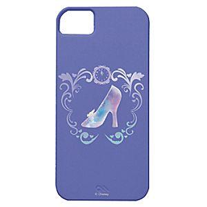 Disney Store Cinderella Iphone 5 / 5s Case  -  Live Action Film  -