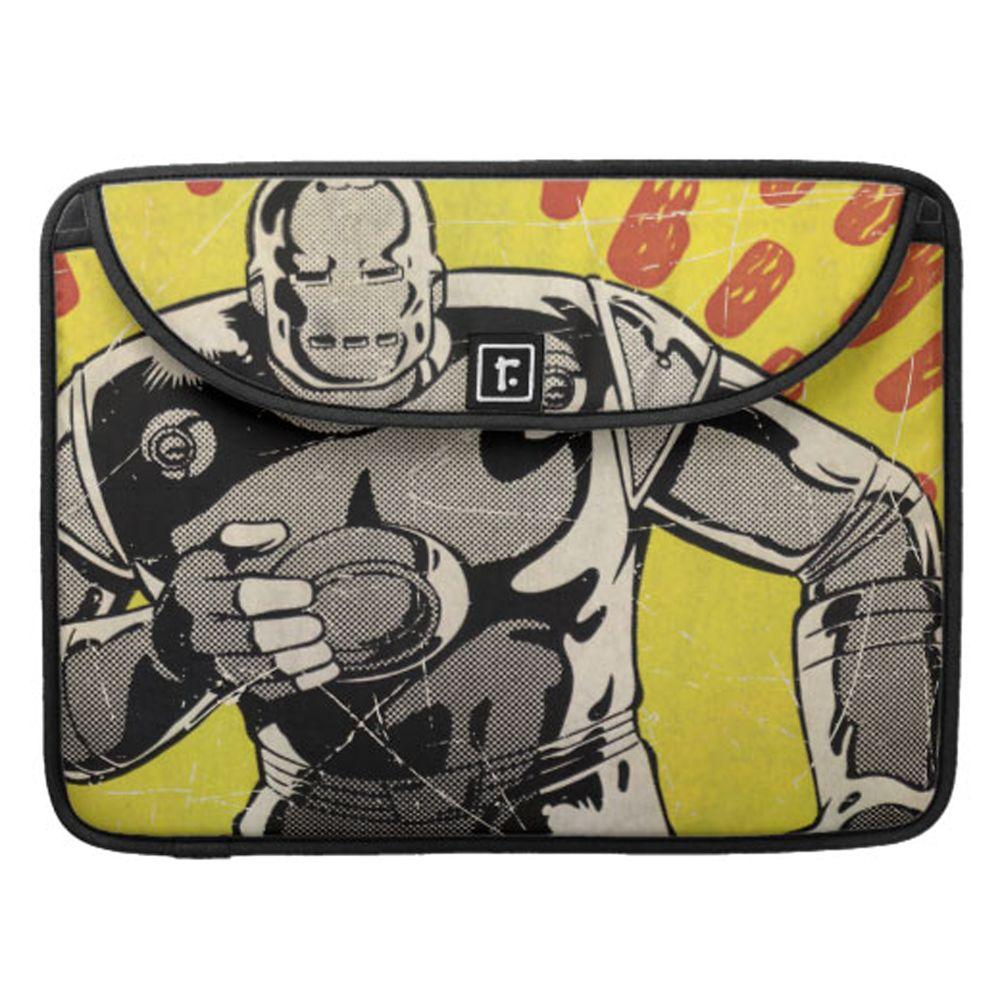 Iron Man MacBook Pro Sleeve – Customizable