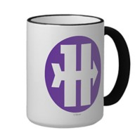 Hawkeye Mug – Customizable
