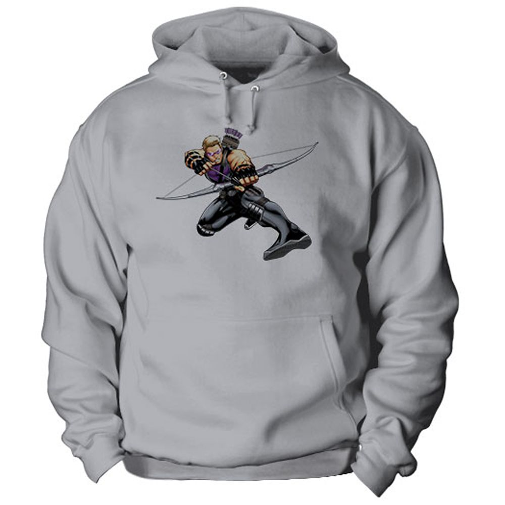 Hawkeye Hoodie for Adults – Customizable