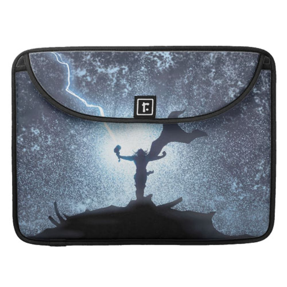 Thor MacBook Pro Sleeve – Customizable