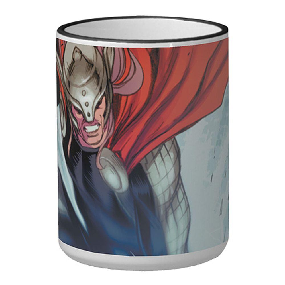 Thor Mug – Customizable