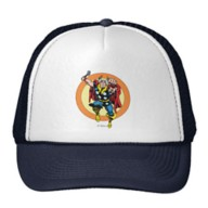 Thor Trucker Hat for Adults – Customizable