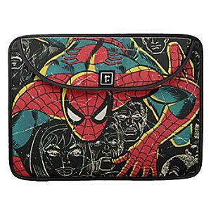 Disney Store Spider - man Macbook Pro Sleeve  -  Customizable