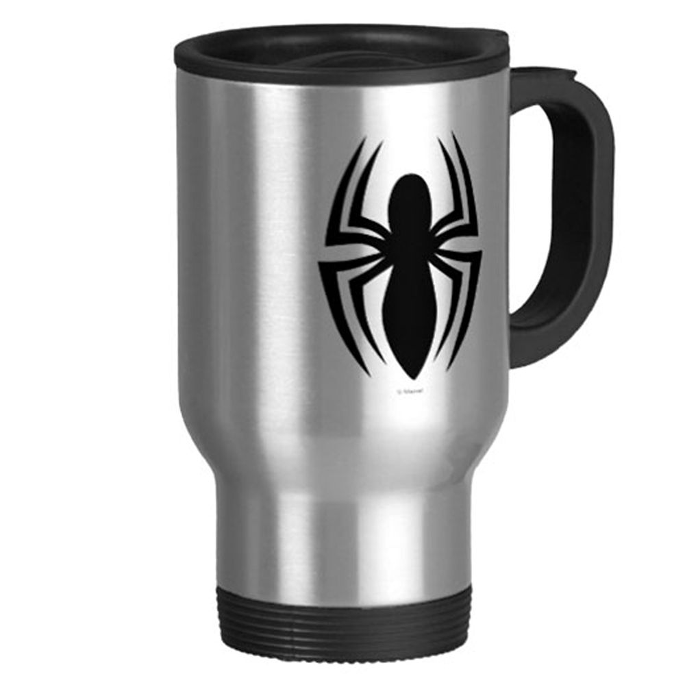 Spider-Man Travel Mug – Customizable