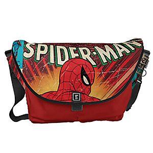 Spider-Man Messenger Bag - Customizable 7200000748ZESP