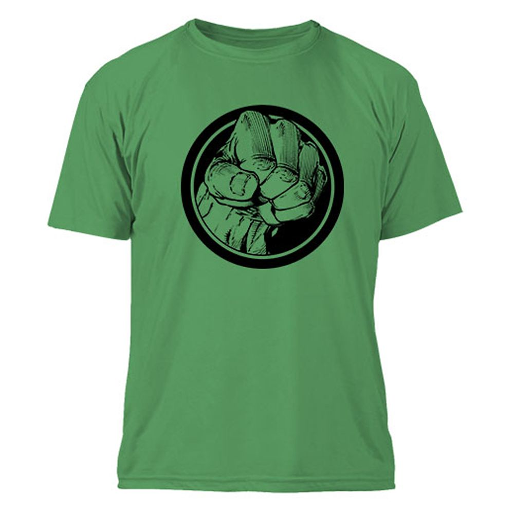 Hulk Tee for Men – Customizable