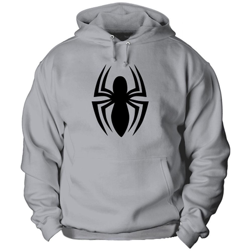 Spider-Man Hoodie for Adults – Customizable