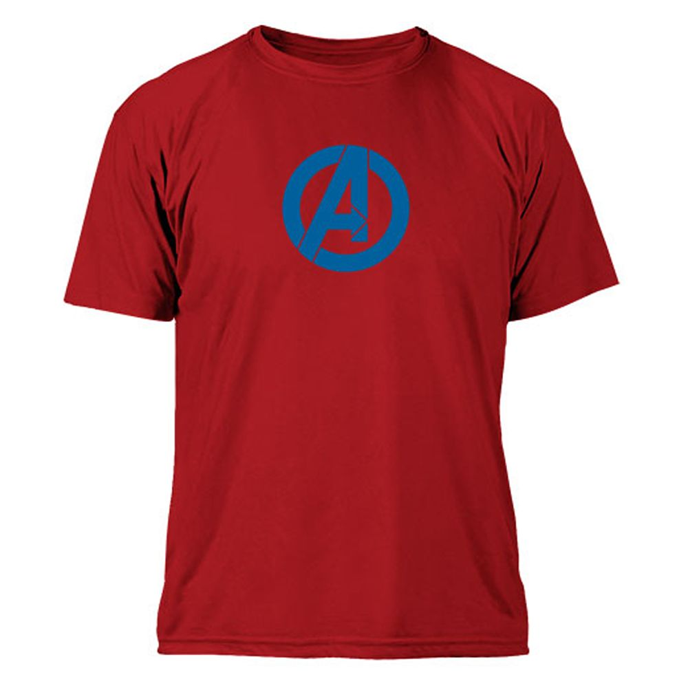 The Avengers Tee for Adults – Customizable