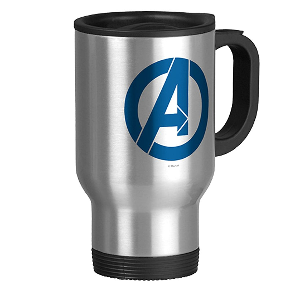 The Avengers Travel Mug  Customizable Official shopDisney