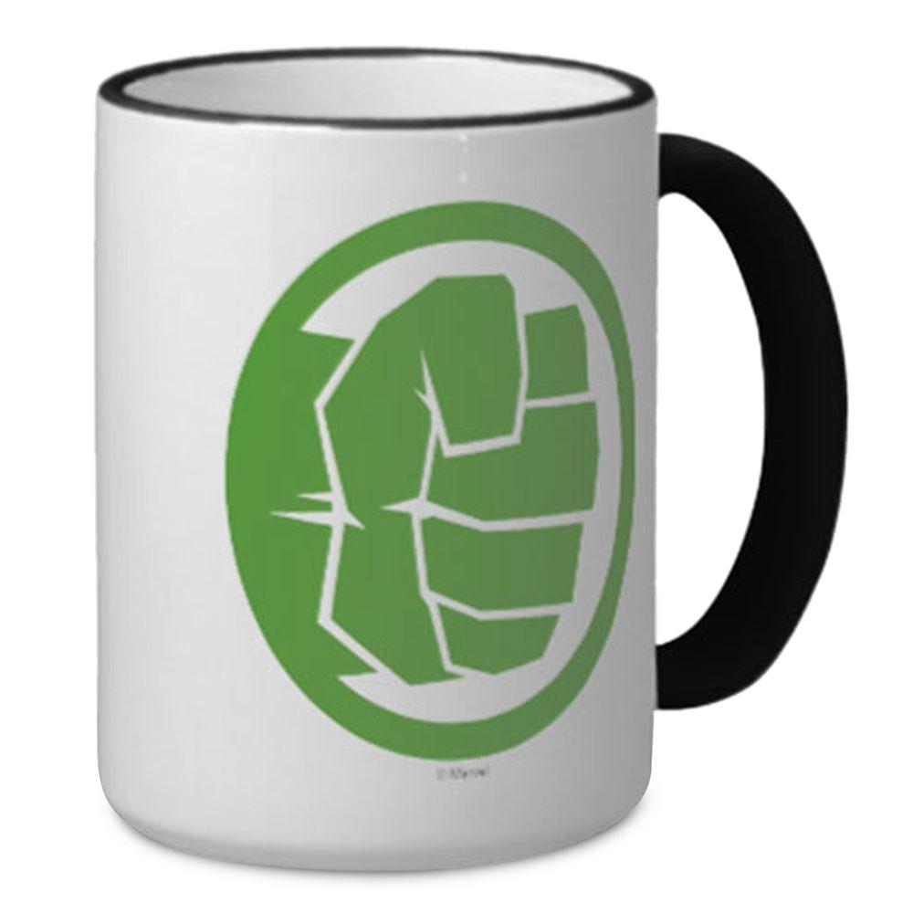 Hulk Mug – Customizable