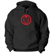 Iron Man Hoodie for Adults – Customizable