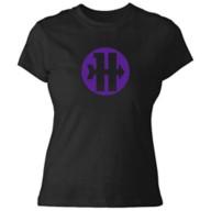 Hawkeye Logo Tee for Women – Customizable