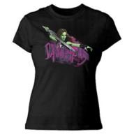 Gamora Tee for Women – Guardians of the Galaxy – Customizable