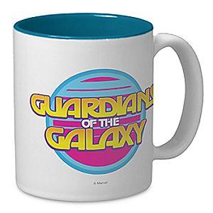 Guardians of the Galaxy Mug – Customizable