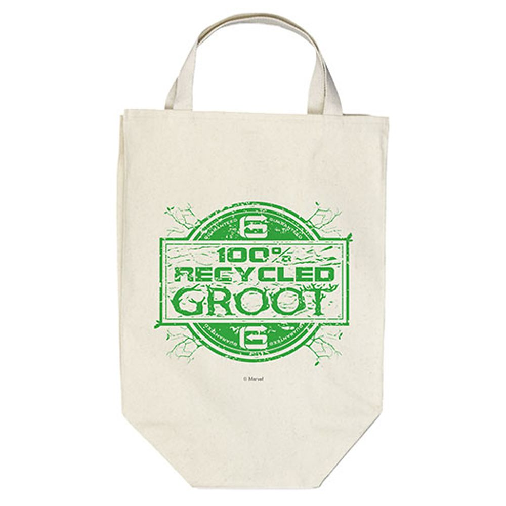 Groot Tote – Guardians of the Galaxy – Customizable