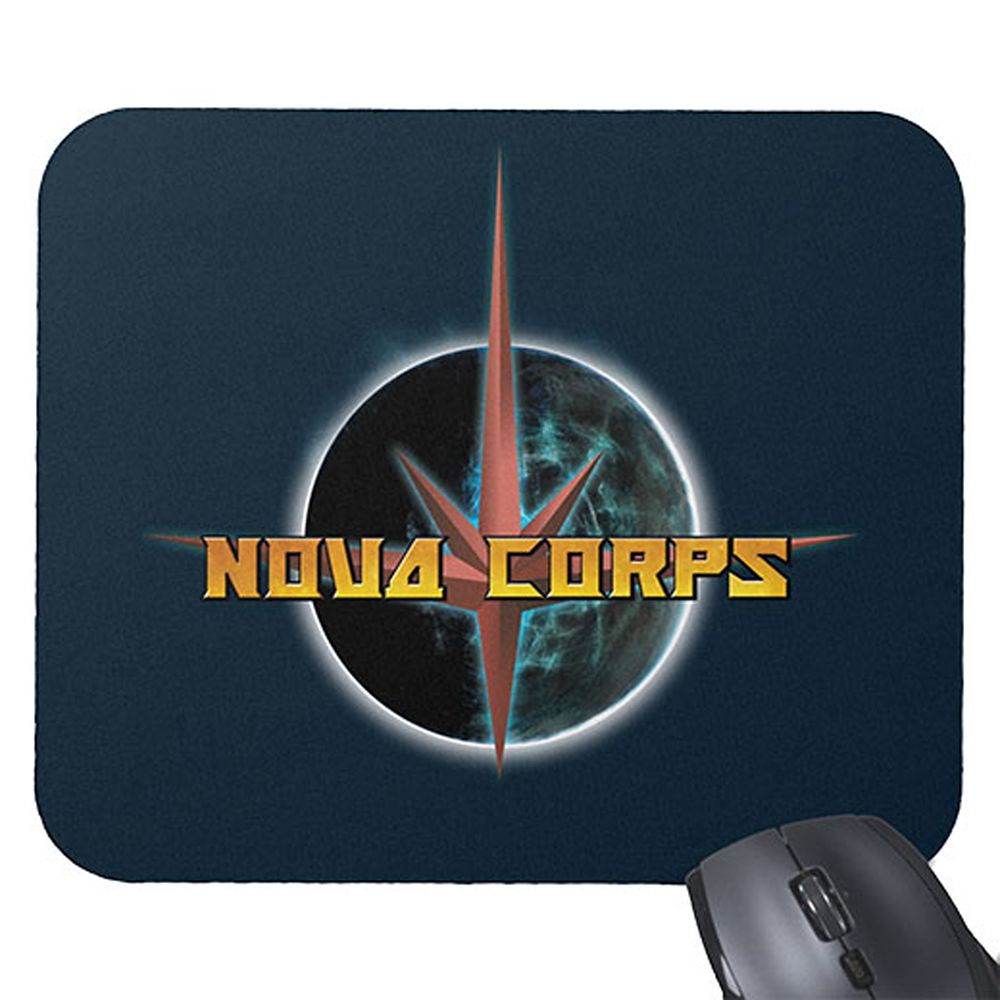 Guardians of the Galaxy Mouse Pad – Customizable