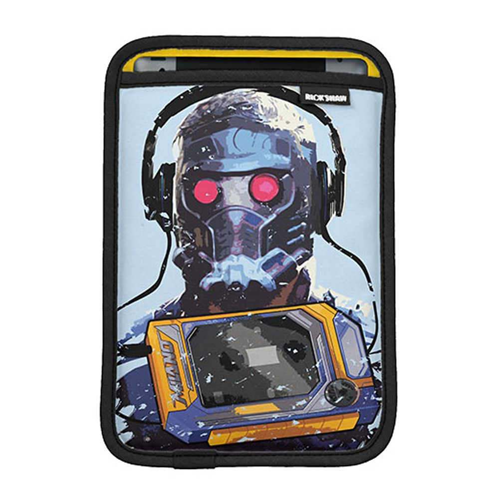Guardians of the Galaxy iPad Sleeve – Customizable