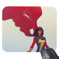 Ms. Marvel Mousepad – Customizable