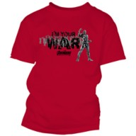 Marvel's Avengers: Age of Ultron Tee for Kids – Customizable