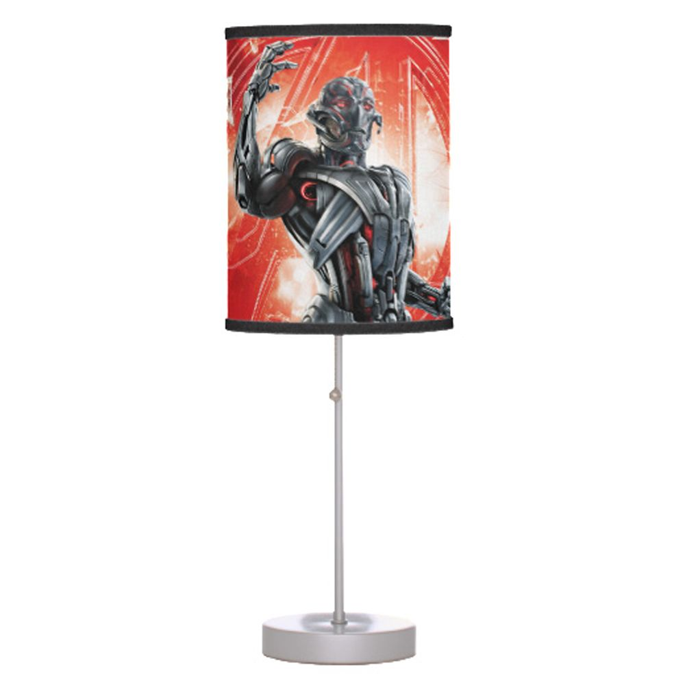 Marvel's Avengers: Age of Ultron Lamp – Customizable