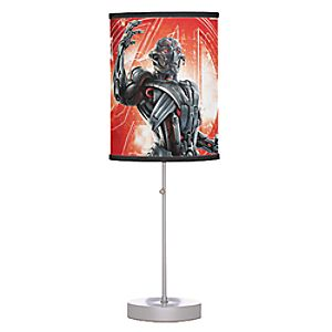 Marvel's Avengers: Age of Ultron Lamp - Customizable 7200000914ZESP
