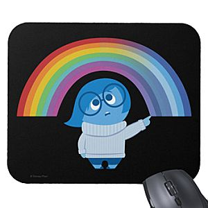 Sadness Mouse Pad - Disney•Pixar Inside Out - Customizable 7200000933ZESP