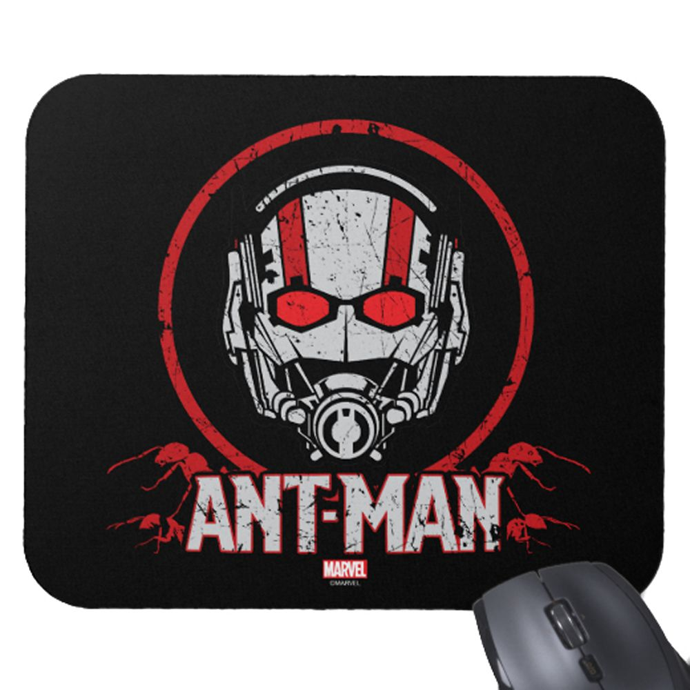 Ant-Man Mouse Pad – Customizable