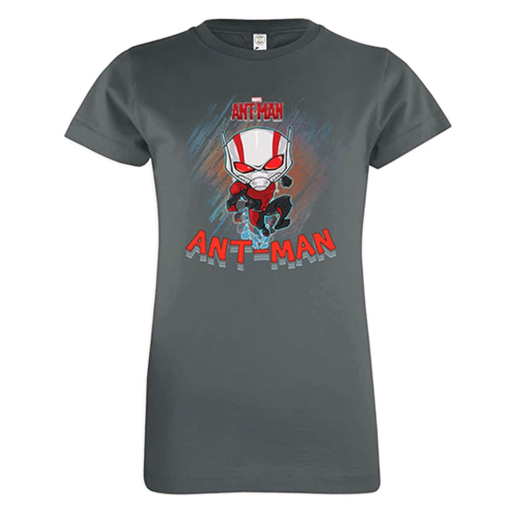 Ant-Man Tee for Girls – Customizable