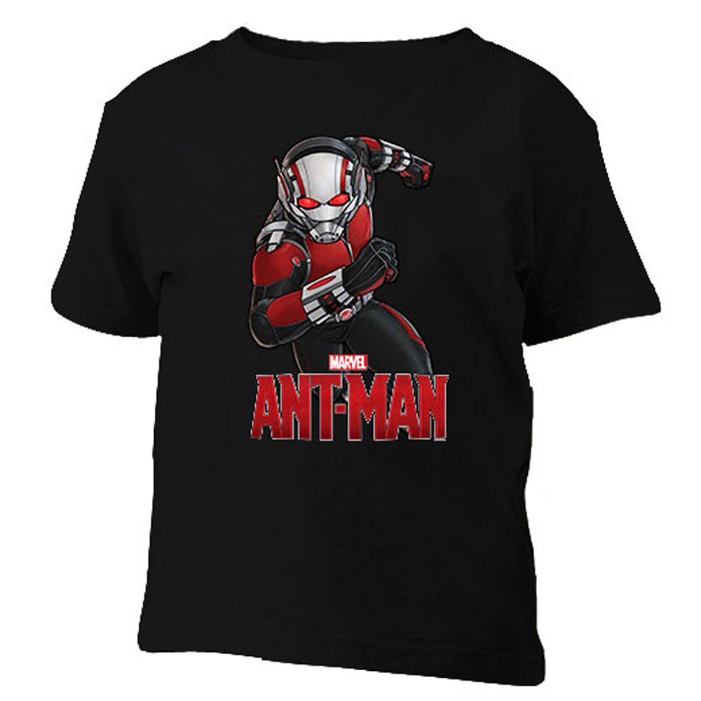 Ant-Man Tee for Kids – Customizable