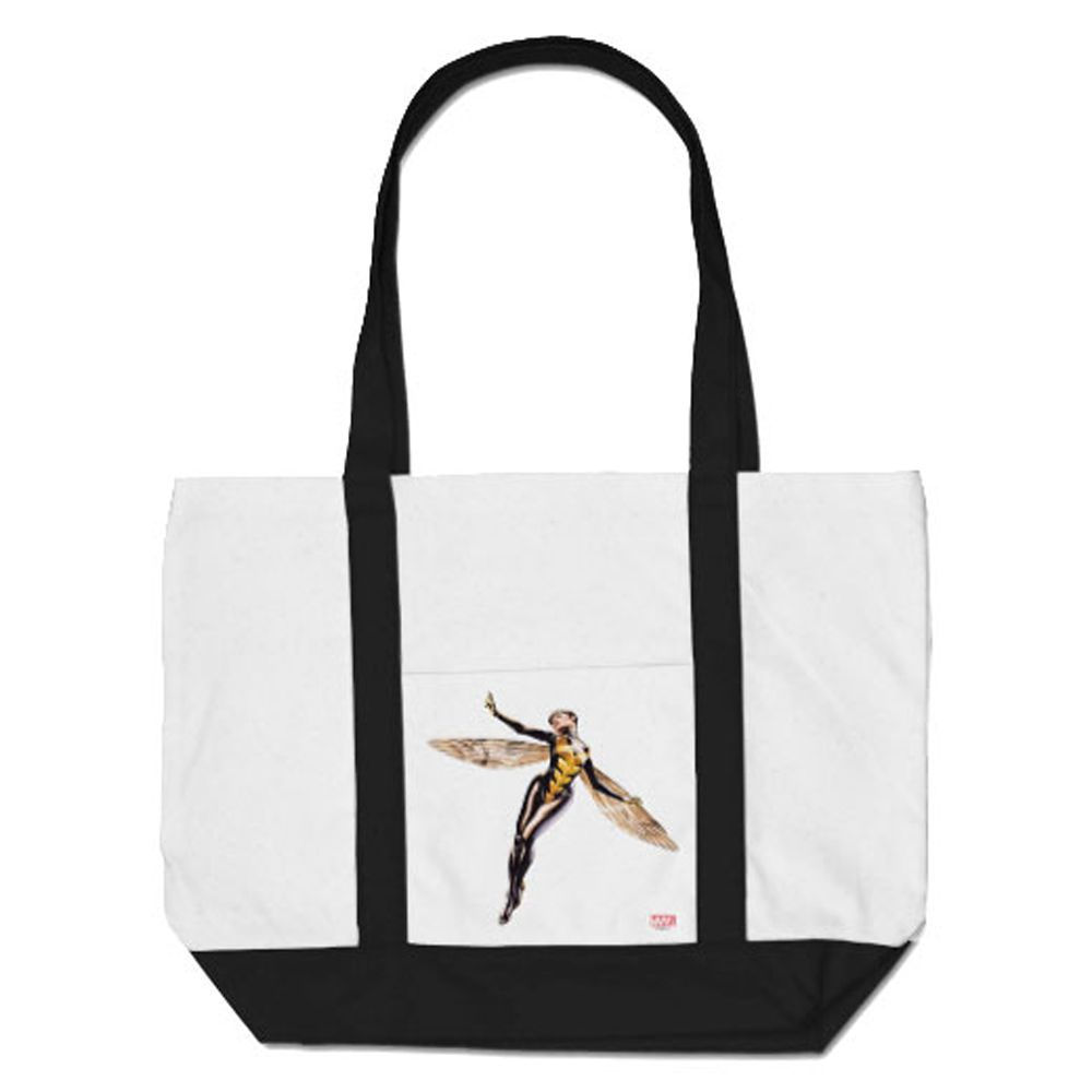Wasp Tote  Customizable Official shopDisney