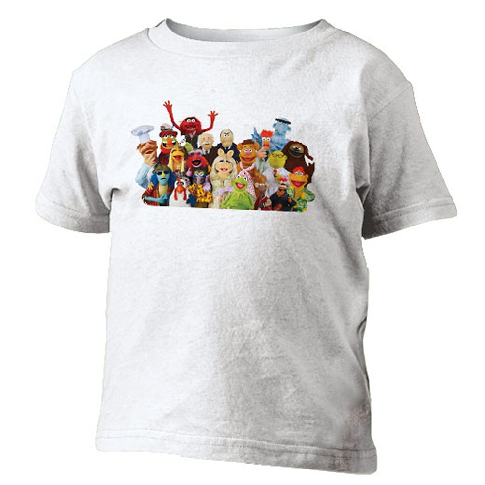 The Muppets Tee for Kids – Customizable