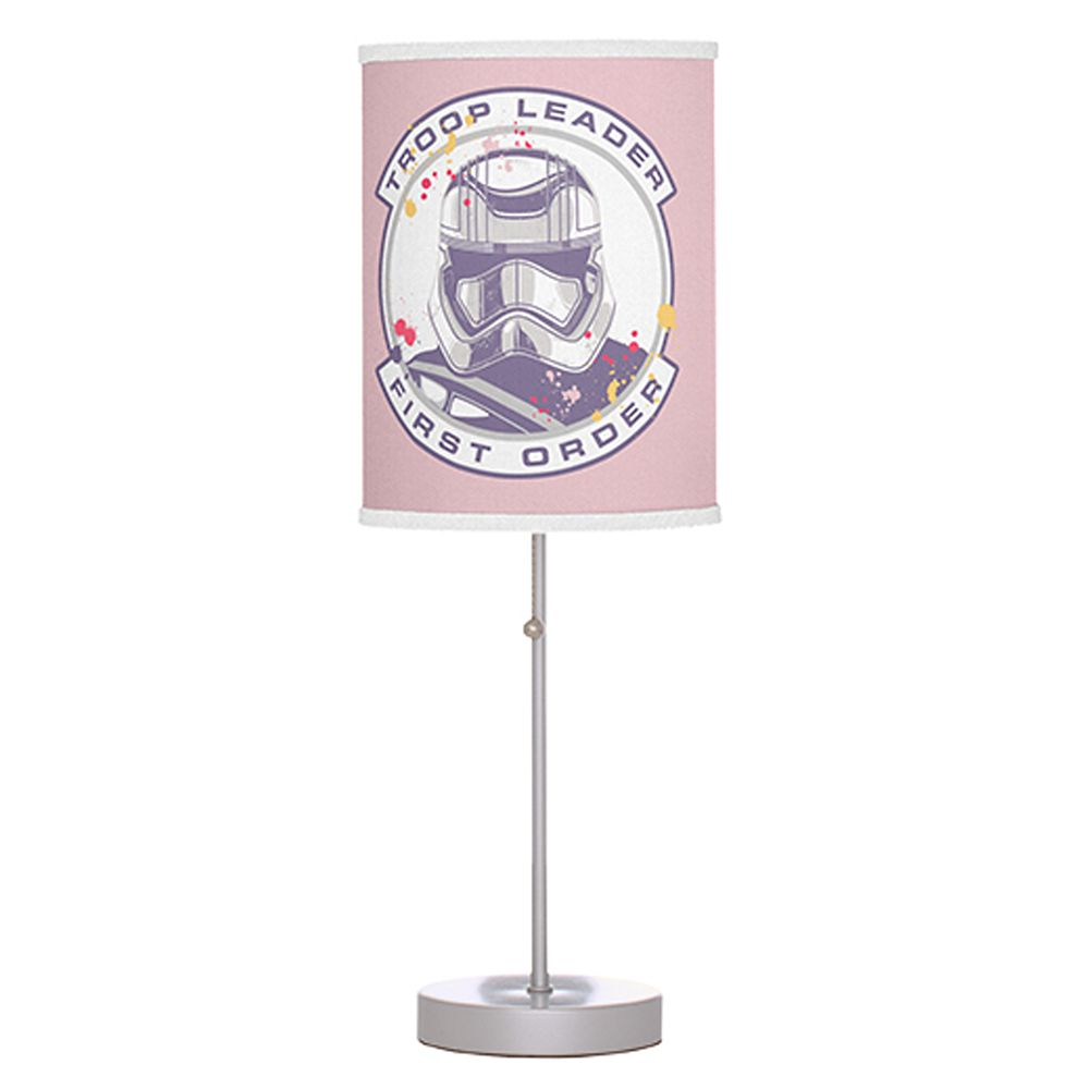 Troop Leader Lamp  Star Wars: The Force Awakens  Customizable Official shopDisney