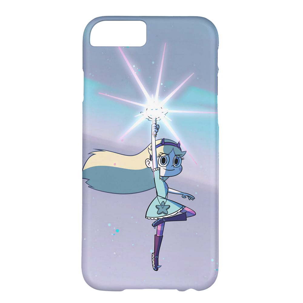 Star vs. The Forces of Evil iPhone 6/6S Case – Customizable